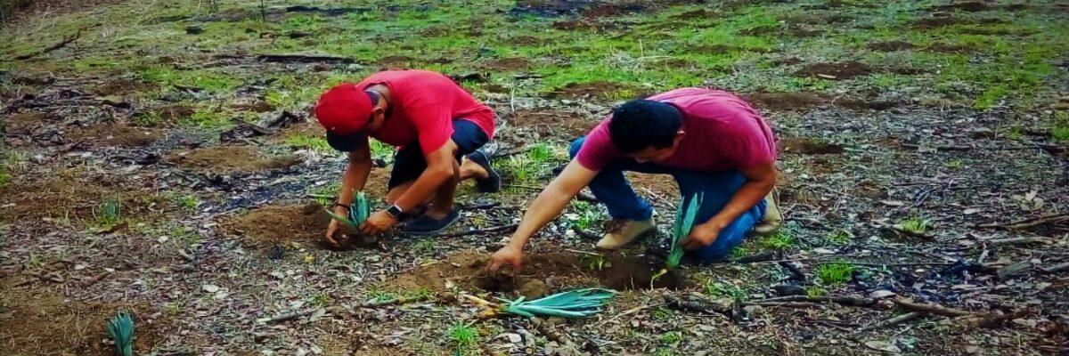Promoviendo la Recuperación del Patrimonio Cultural – Ancestral y Semillas Criollas Kakawiras,en El Salvador