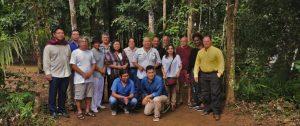 Intercambio De Experiencia Para Promover El Rescate De La Cultura Y Tradiciones Productivas