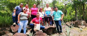 Intercambio de Mecanismos y Compensación para la Agrobiodiversidad, Guatemala, Huehuetenango