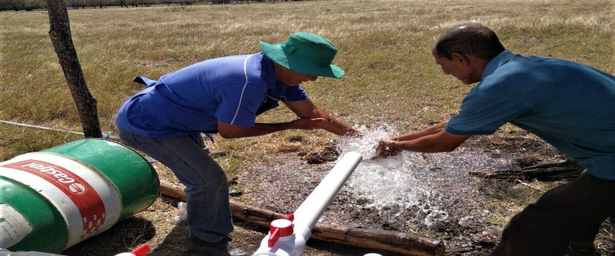 Rescatando las semillas criollas, la agrobiodiversidad y las tradiciones productivas, en la Pampa Guanacasteca