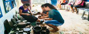 Agrobiodiversificacion productiva, garantiza la seguridad alimentaria de familias indígenas Kakawira